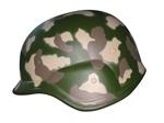 TG000C Woodland Camo Plastic PASGT M88 Helmet