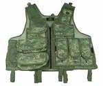 TG101A ACU Digital Camouflage Utility Tactical VEST