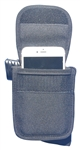 TG280BR-4 Black Inside The Pants Concealed CELL PHONE Holster Right (4 pcs)