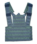 TG113G OD Green MOLLE Tactical Chest Rig - 3L-INTL