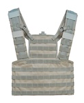TG113T Tan MOLLE Tactical Chest Rig - 3L-INTL