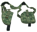 TG202A ACU Digital Vertical Shoulder Holster - 3L-INTL