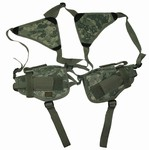 TG208AB ACU Digital Camouflage Shoulder Holster with Two Holsters - 3L-INTL