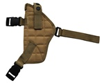 TG242T Tan Universal Holster for TG235 - 3L-INTL
