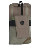 TG301D Desert Camouflage MOLLE Radio Pouch - 3L-INTL