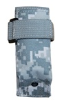 TG312A-5 ACU Digital Camo MOLLE Flashlight Pouch (5 pcs) - 3L-INTL