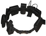 TG404B Black Law Enforcement Tactical Equipment System - 3L-INTL